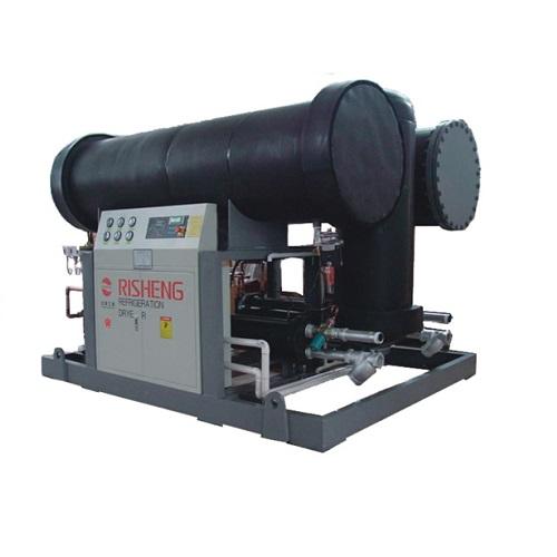 RSL*系列冷冻式压缩空气干燥机