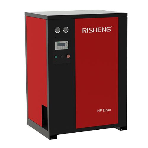 高压冷冻式空气干燥机
